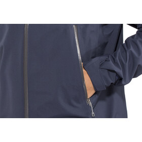 Patagonia Cloud Ridge Jacket Herre navy blue